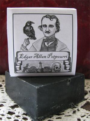 Eli August's Soaps